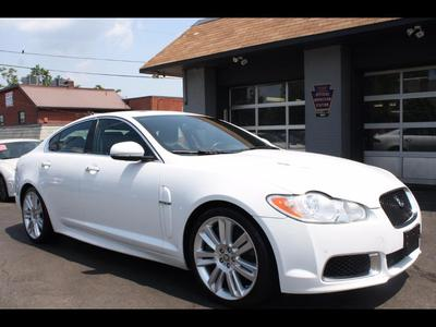 Used 2011 Jaguar XF R
