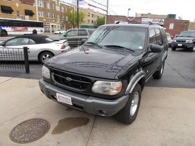 Used 2000 Ford Explorer XLT