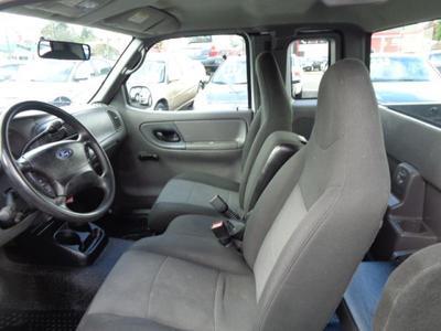 Used 2003 Ford Ranger Edge