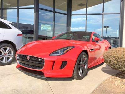New 2017 Jaguar F-TYPE S British Design Edition