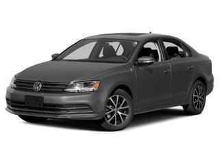 Used 2016 Volkswagen Jetta 1.4T SE