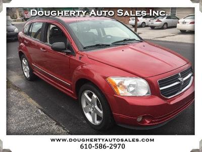 Used 2007 Dodge Caliber R/T