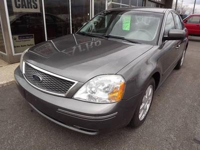 Used 2005 Ford Five Hundred SE