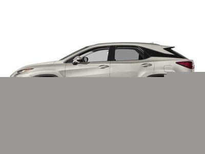 New 2017 Lexus FWD