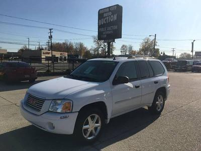 Used 2007 GMC Envoy SLE