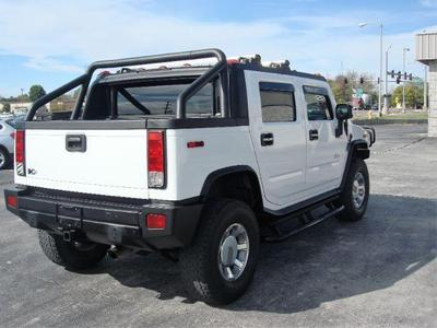 Used 2007 Hummer H2 SUT
