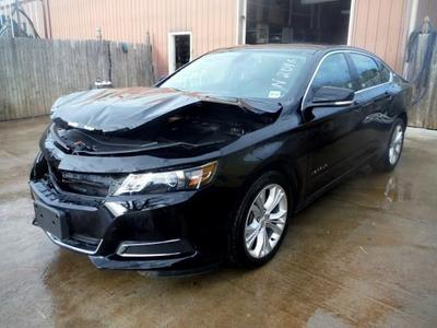 Used 2014 Chevrolet Impala 2LT