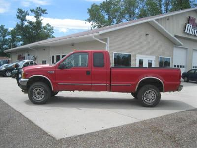 Used 1999 Ford F-250 Super Duty