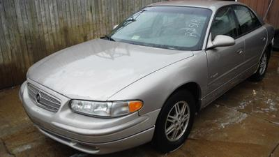 Used 2001 Buick Regal LS