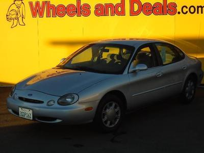 Used 1997 Ford Taurus GL