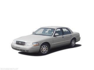 Used 2003 Mercury Grand Marquis LS