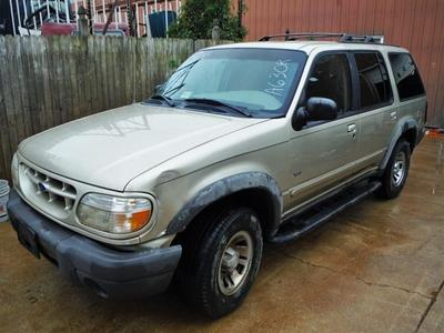 Used 1999 Ford Explorer XLS