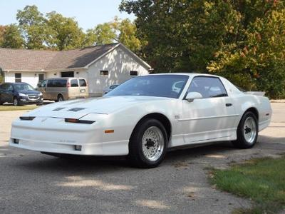 Used 1988 Pontiac Firebird GTA