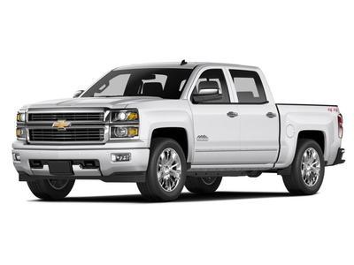 Used 2015 Chevrolet Silverado 2500 High Country