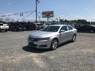 Used 2014 Chevrolet Impala 1LT