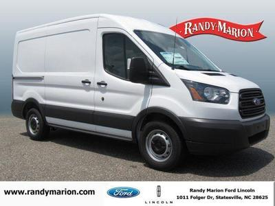 2016 Ford Transit-250 Base