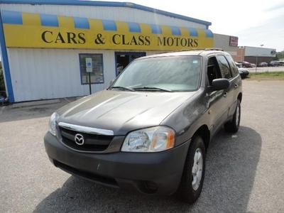 Used 2004 Mazda Tribute DX