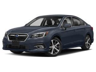 New 2018 Subaru Legacy 3.6R Limited