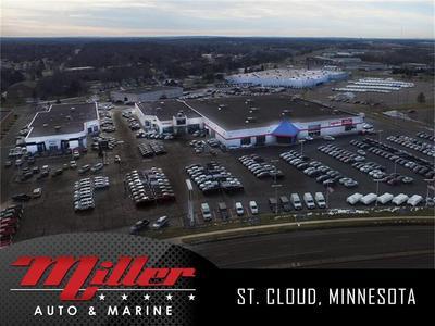New 2018 GMC Acadia SLE-1