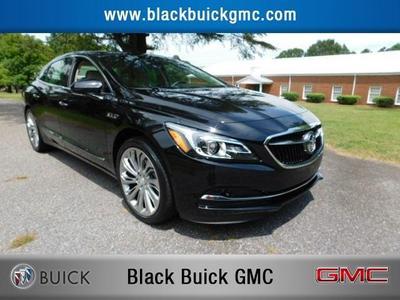 Used 2017 Buick LaCrosse Essence