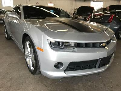 Used 2014 Chevrolet Camaro 1LT