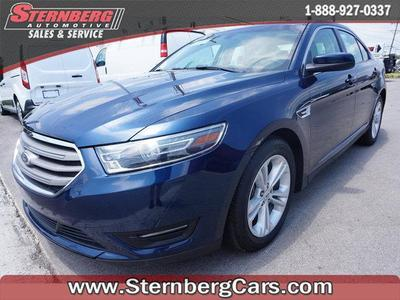 Used 2016 Ford Taurus SEL