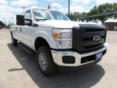 New 2015 Ford F-250 XL