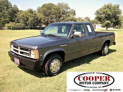 Used 1990 Dodge Dakota