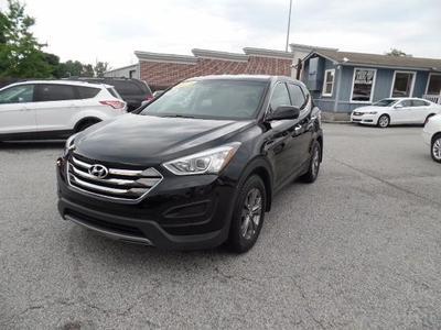 Used 2013 Hyundai Santa Fe Sport