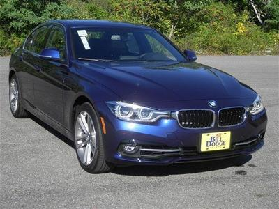 New 2016 BMW 340 i xDrive