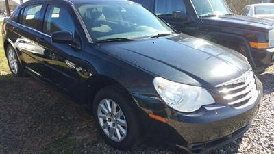 Used 2010 Chrysler Sebring Touring
