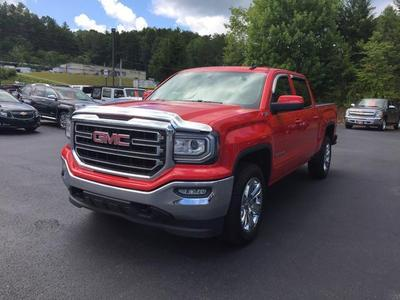 Used 2016 GMC Sierra 1500 SLE