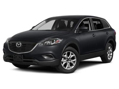 Used 2013 Mazda CX-9 Touring