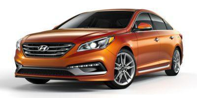 New 2017 Hyundai Sonata Limited