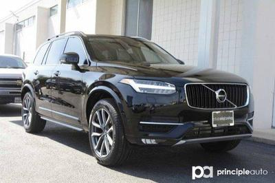 2017 volvo xc90 for sale near me. Black Bedroom Furniture Sets. Home Design Ideas