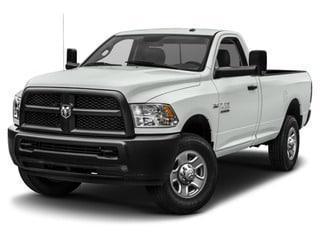 New 2017 RAM 3500 Tradesman