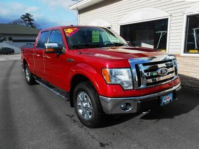 Used 2010 Ford F-150 Lariat