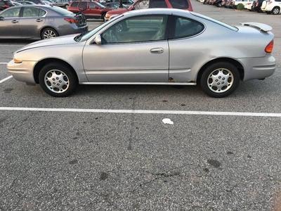 Used 2000 Oldsmobile Alero GL