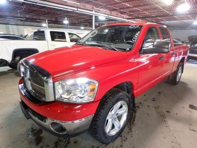 Used 2007 Dodge Ram 1500
