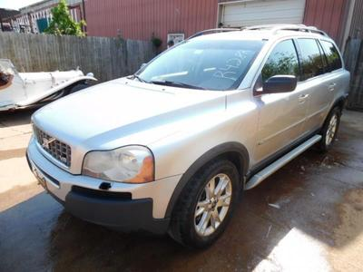 Used 2005 Volvo XC90 V8