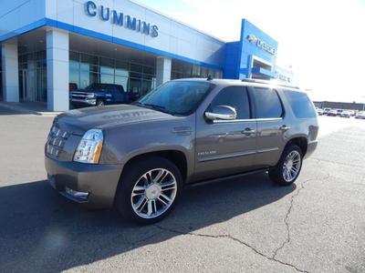 Used 2013 Cadillac Escalade Premium