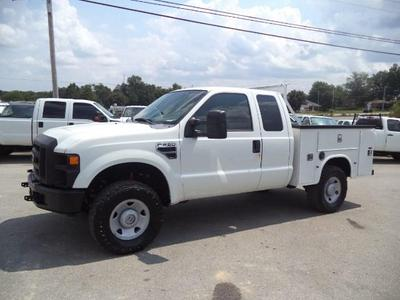 Used 2009 Ford F-250 XL