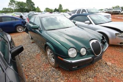 Used 2003 Jaguar S-Type 4.2