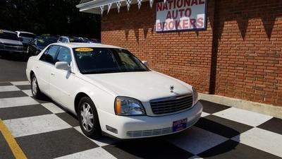 Used 2005 Cadillac DeVille