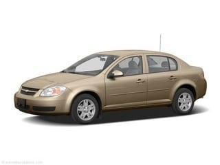 Used 2006 Chevrolet Cobalt LS
