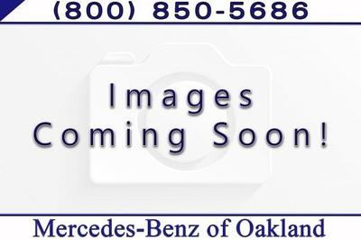 Used 2015 Mercedes-Benz C400 4MATIC
