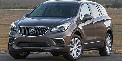 New 2017 Buick Envision Essence