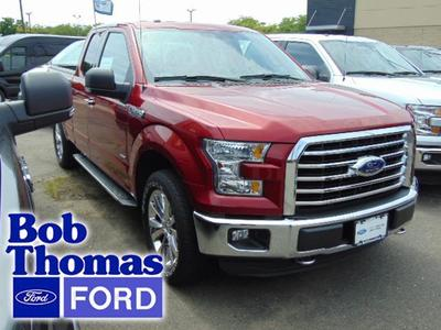 Certified 2015 Ford F-150 XLT