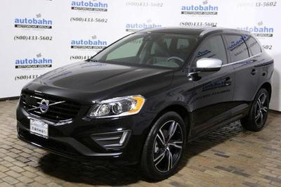 Used 2017 Volvo XC60 T6 R-Design