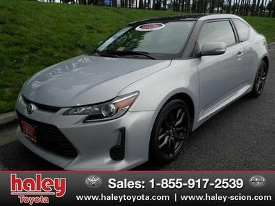 Certified 2014 Scion tC 10 SERIES